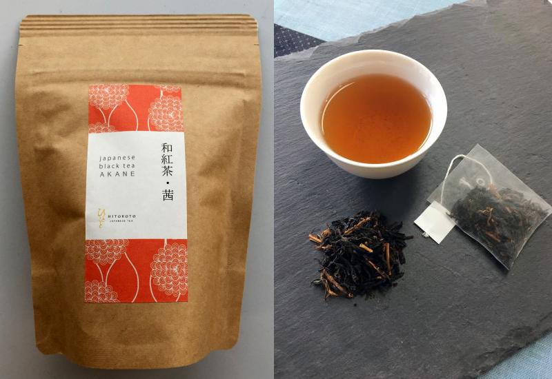 カネイ一言製茶 株式会社