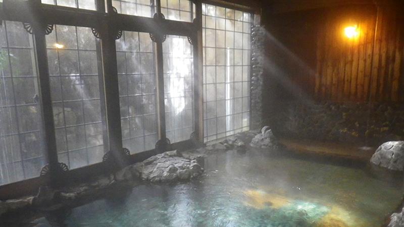 次田 (すいた) の湯