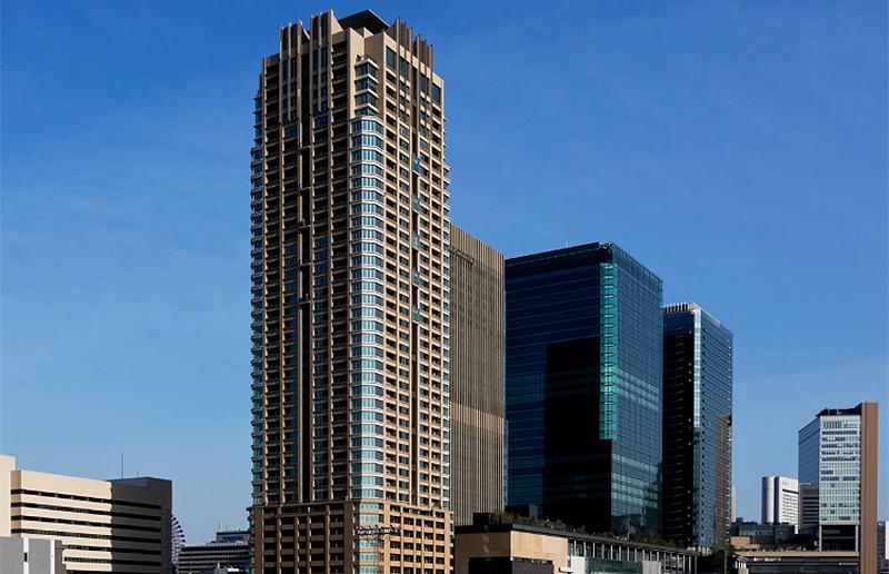 グランフロント大阪オーナーズタワー