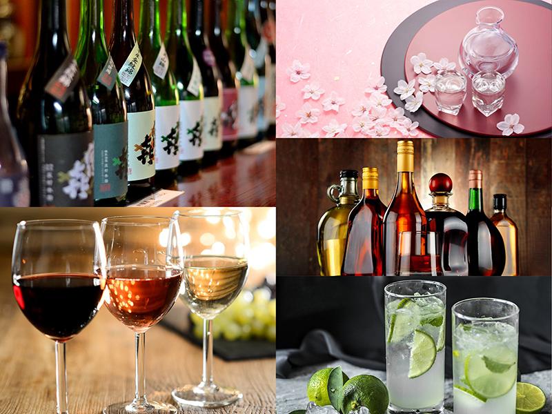 ワイン・酒 EXPO