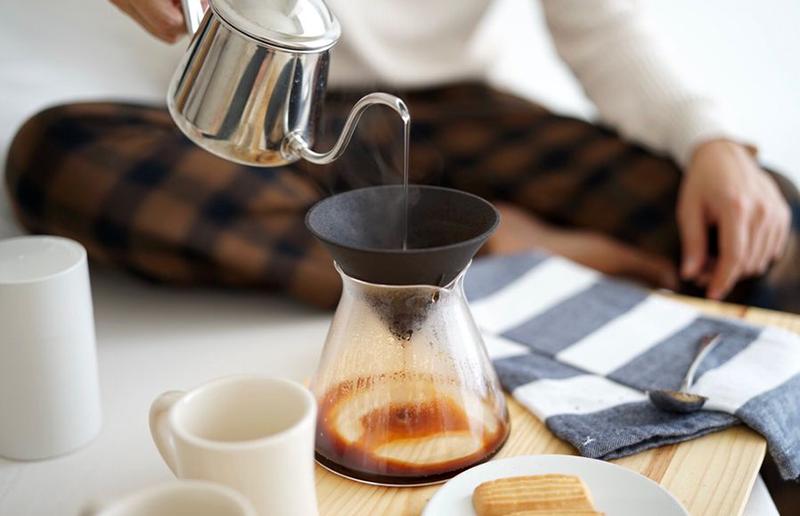 コーヒーセラミックフィルター