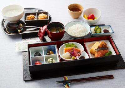 ホテル ユニバーサル ポート - 日本食