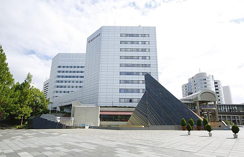 神戸国際会議場