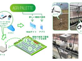 Agri Palette(アグリパレット)
