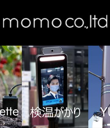 株式会社 Momo