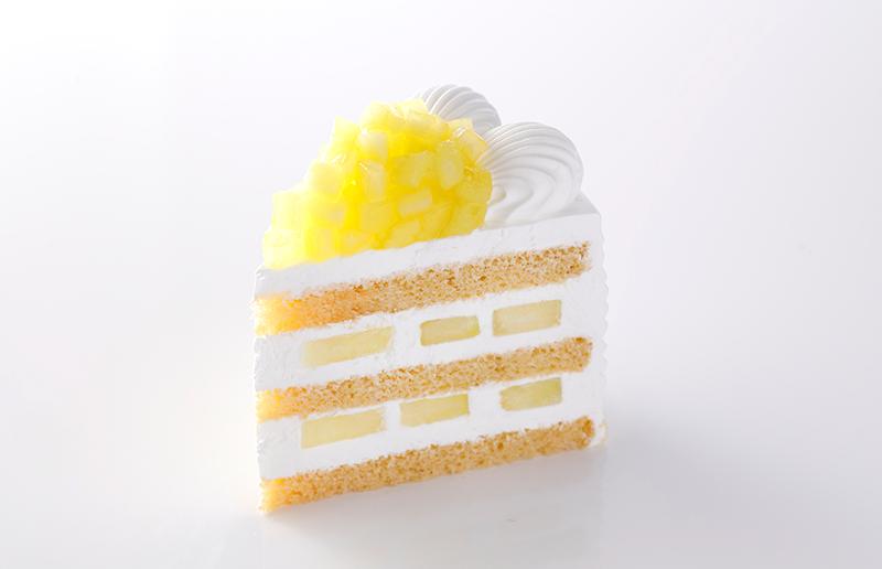 ホテルニューオータニ(東京) - スーパーメロンショートケーキ」
