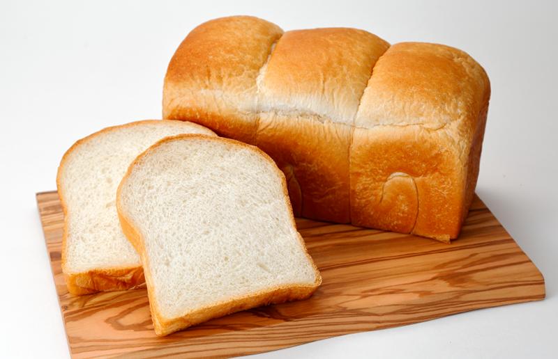 茅ヶ崎『焼』食パン