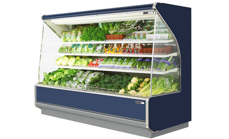 冷凍冷蔵ショーケース - Fontana-Neo(フォンターナネオ)