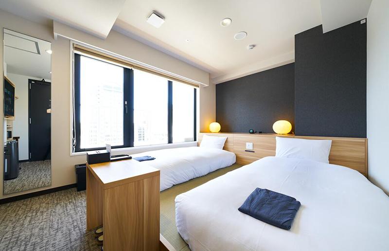 東海道川崎宿 ホテル縁道・縁道食堂