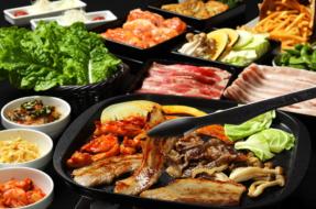 豊富なメニューが食べ放題&飲み放題のアジアン・エスニックBBQ