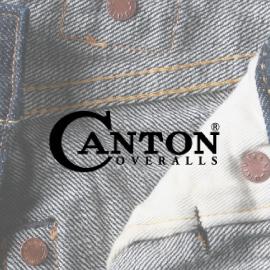 CANTON OVERALLS