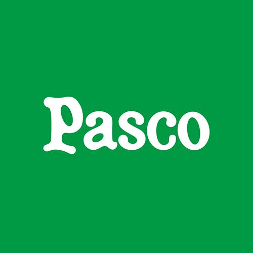 Pasco パスコのオンラインショップ