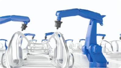 産業ロボット