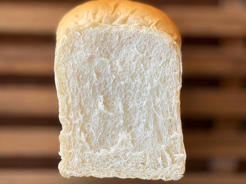 焼き食パン