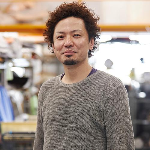 株式会社waji 代表取締役社長 菅野裕樹氏