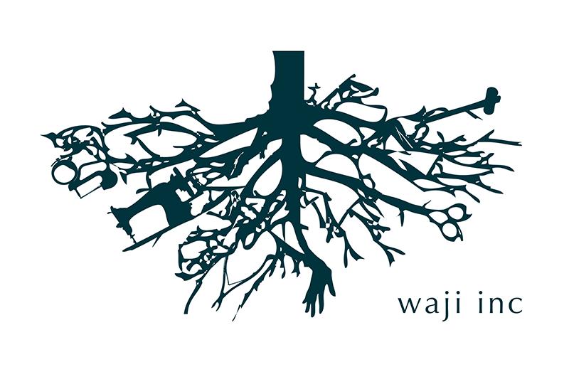 株式会社 waji