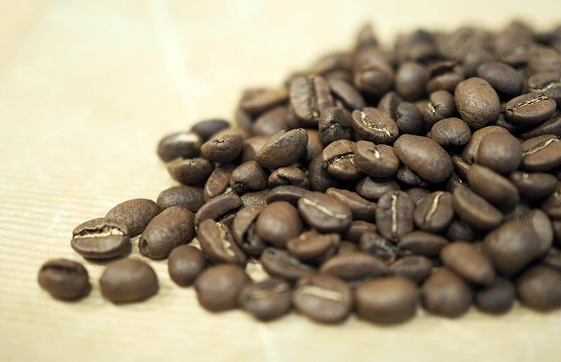 ブラジルを中心とした中南米系のコーヒー豆