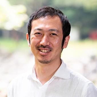 新谷 健司 (経営参謀 代表取締役)