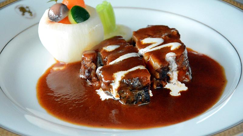 ル プティパレ - 博多和牛・福岡の食材を味わう福岡応援グルメ