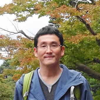 佐々木 真二郎 (大臣官房環境計画課 企画調査室長)