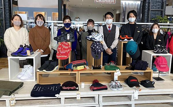 エコスタイル浜松入野店