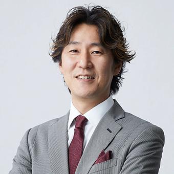 谷中 修吾(Shugo Yanaka)