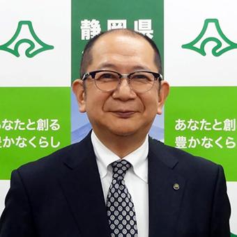 市川 敏之(静岡県 くらし・環境部長)