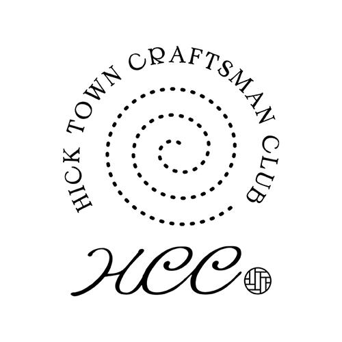 サステナブルな帽子ブランドHCC (Hick Town Craftsman Club)