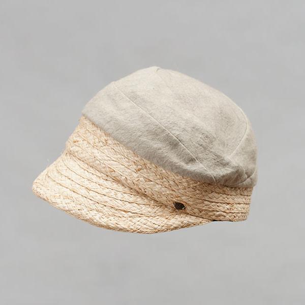 株式会社島田の帽子