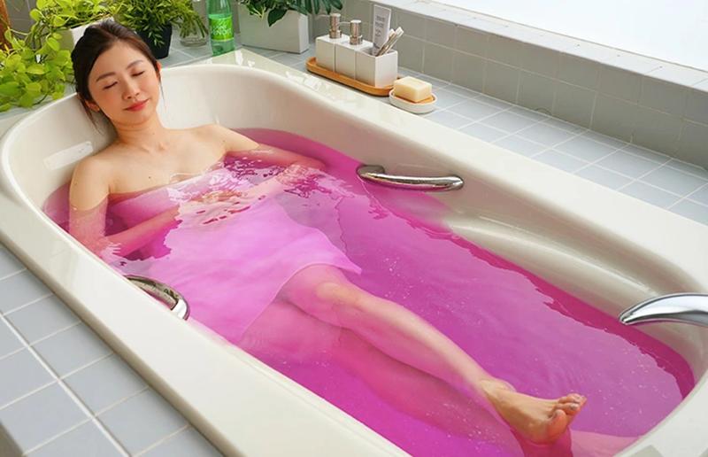 お風呂で豊かな暮らし