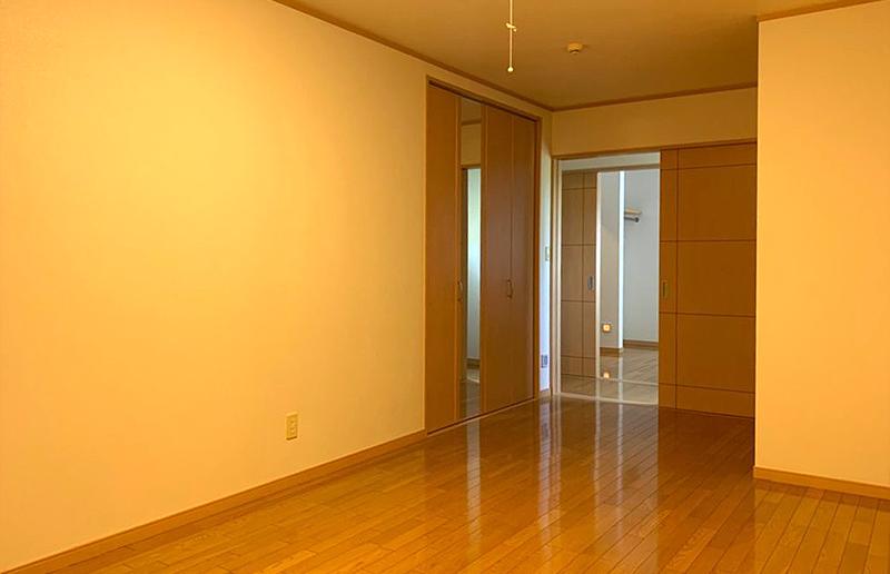 グランドわおん熊谷のお部屋